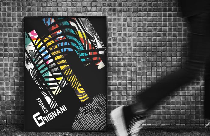 Graphiste freelance | Création affiche