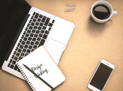 Webdesign, design d'interfaces, social media