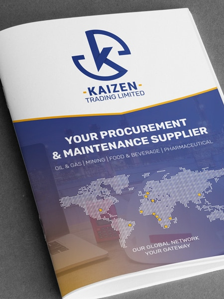 Kaizen Trading Limited